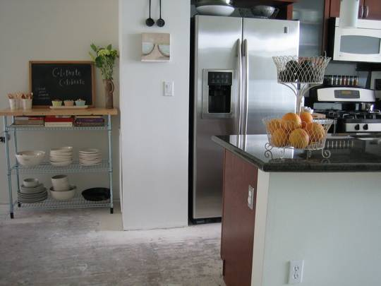 11-5-08 dunn kitchen
