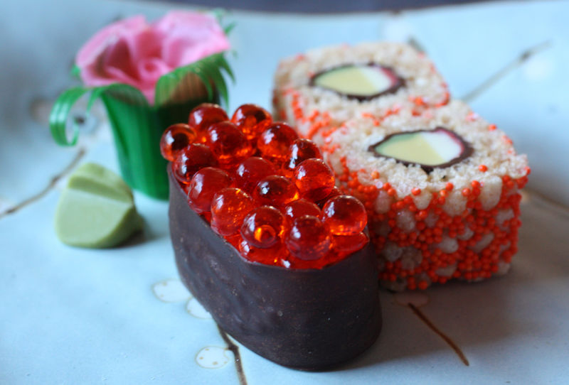 Sushicandy