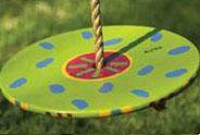 Swing-Green