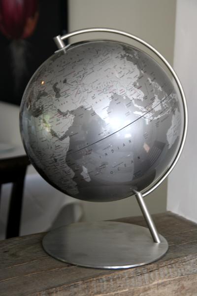 Globes(1)