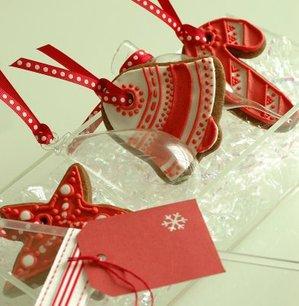 Cookieornamentsglassornaments