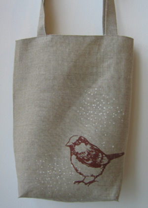Birdanddotsbag