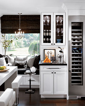 Bluebird Hill Candice Olson 39 S Divine Design Kitchen